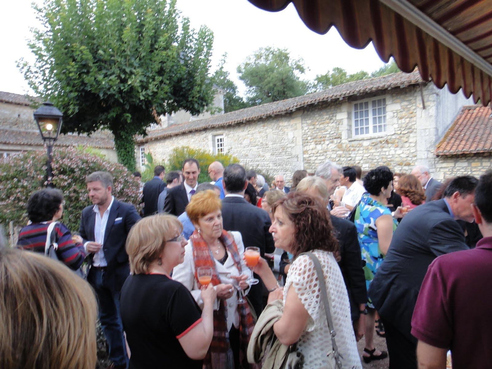 Poitiers 2011 Blessac