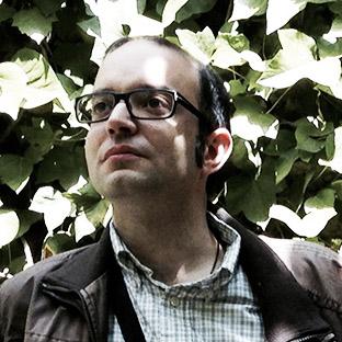 Alejandro García-Reidy