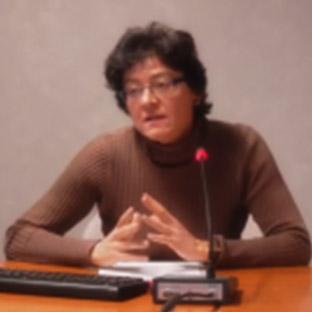 Ana Martínez Pereira