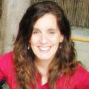 Esther Borrego Gutiérrez