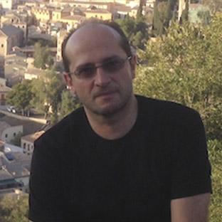 Javier Rubiera