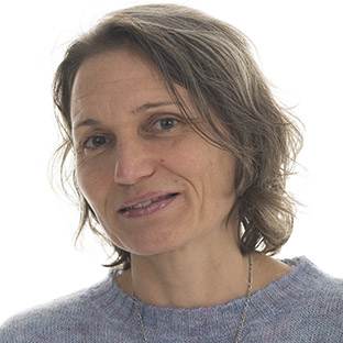 Randi Lise Davenport