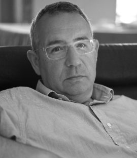Santiago Fernández Mosquera