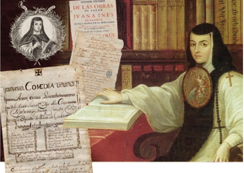 XLII Jornadas de Teatro Clásico de Almagro «Sor Juana Inés de la Cruz y el teatro novohispano»