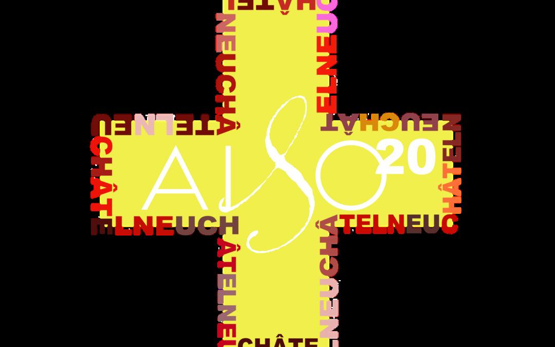 Segunda Circular Congreso AISO Neuchâtel 2020