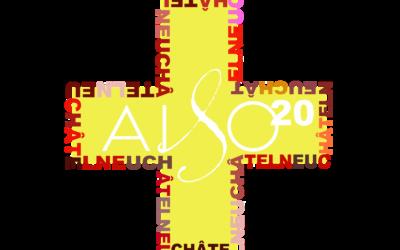 Primera Circular Congreso AISO Neuchâtel 2020
