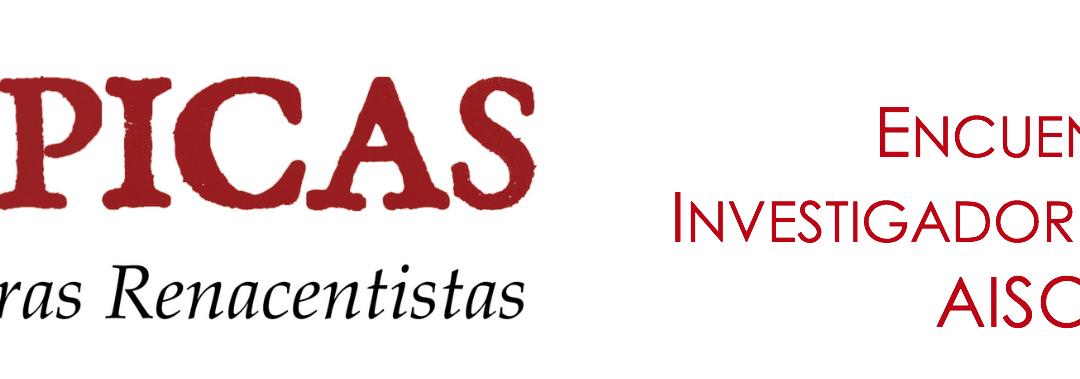 Publicados en Etiópicas Encuentros de Investigadores del Congreso de AISO Madrid 2017