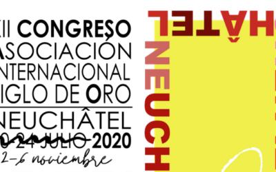 Quinta circular congreso AISO Neuchâtel 2020