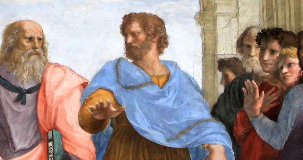 Aristoteles Rafael
