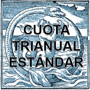 cuota trianual