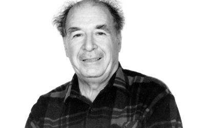 Robert Jammes (1927-2020). Obituario, por Antonio Carreira