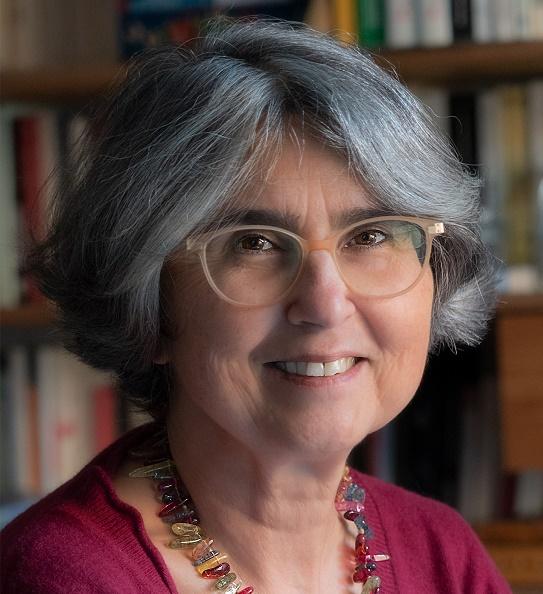 Fausta Antonucci