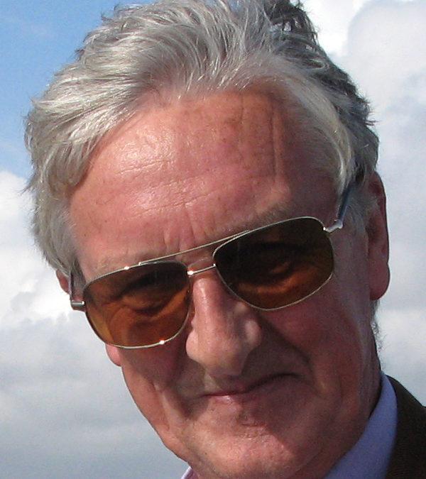 Don William Cruickshank (1942-2021). Obituario, por Alejandra Ulla Lorenzo